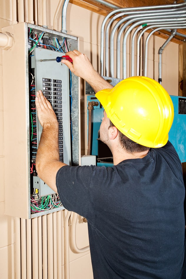 Plano Electricians - Electrical Services Plano